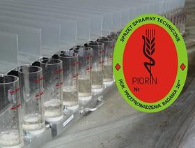 Badaj sprzęt do stosowania środków ochrony roślin