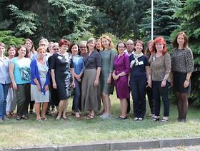 Konferencja przedstawicieli laboratoriów fitosanitarnych Krajów Nadbałtyckich