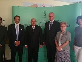 Wizyta w Polsce delegacji z Indii
