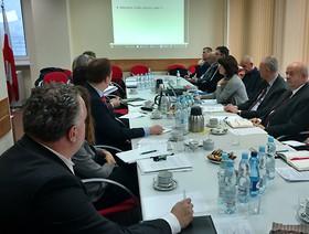 Spotkanie międzyinstytucjonalnej grupy zadaniowej ds. nielegalnych środków ochrony roślin