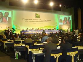 W poszukiwaniu najlepszych rozwiązań na rzecz zdrowia roślin - posiedzenie Komisji ds. Środków Fitosanitarnych