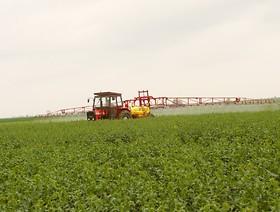Czy jesteś gotowy do chemicznej ochrony roślin?