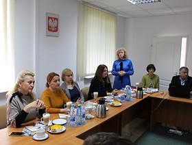 PIORiN dzieli się doświadczeniem z Czarnogórą