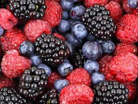 Sezon na zdrowe owoce