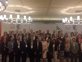 Rada EPPO - wspólnie o zdrowiu roślin w naszym regionie