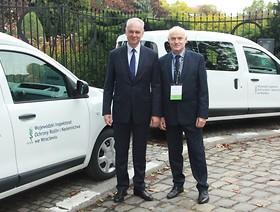 Międzynarodowe spotkanie służb ochrony roślin i nasiennictwa we Wrocławiu