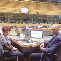 Szefowie służb ochrony roślin debatują w Brukseli