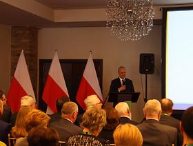 58. Sesja Naukowa IOR – PIB w Poznaniu