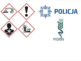 PIORiN z Policją ujawniają nielegalne środki ochrony roślin w woj. świętokrzyskim