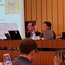 68. Sesja Rady EPPO – teraźniejszość i przyszłość zdrowia roślin w naszym regionie