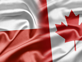 Eksport owoców jabłek do Kanady