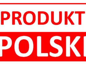"""Znak """"Produkt polski"""""""