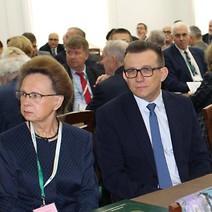"""Międzynarodowa Konferencja Naukowa """"Gospodarowanie Przestrzenią a Zasoby Przyrodnicze"""""""