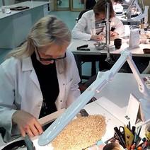 Informacja o ocenie laboratoryjnej materiału siewnego w 2019 r.