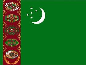 Wizyta w Turkmenistanie
