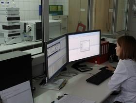 Przegląd systemu zarządzania Centralnego Laboratorium